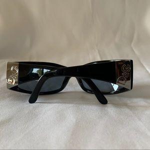 DOLCE & GABBANA | Designer Sunglasses Black